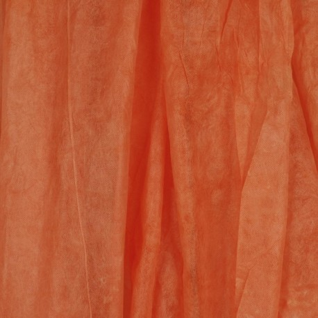 Backgrounds - walimex Cloth Background 3x6m orange - quick order from manufacturer