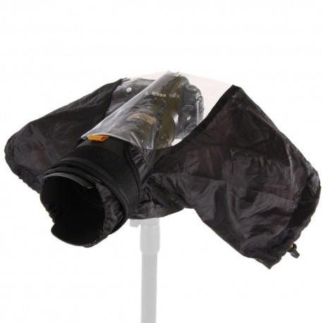 Kameru aizsargi - Walimex lietus pārvalks DSLR camerām nr.16924 - perc šodien veikalā un ar piegādi