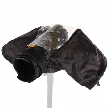 Camera Protectors - walimex Rain Cover for SLR Cameras - quick order from manufacturer