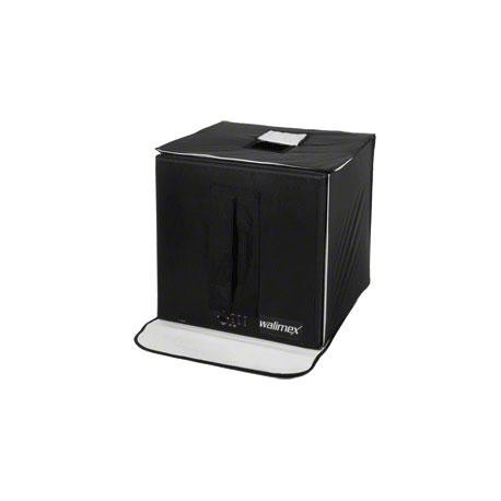 Discontinued - walimex Ready-To-Go Light Cube 540W, 60x60cm