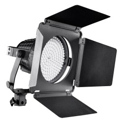 LED Prožektori - Walimex pro Led prožektors+ vārtiņi / spotlight XL +barndoors nr.16738 - perc šodien veikalā un ar piegādi