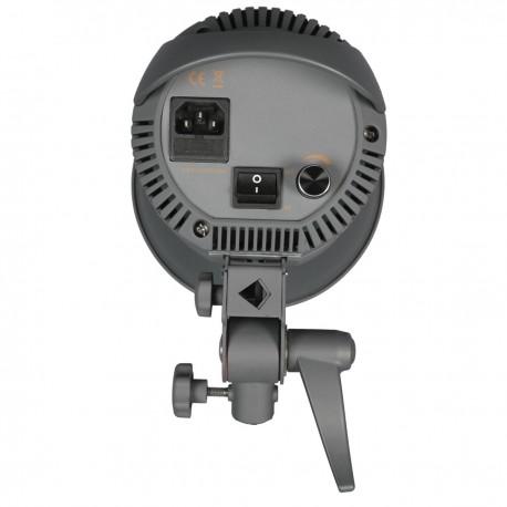 Halogen - walimex pro Studioset Quartz Light VC-1000Q+Beauty Dish+WT-806 - quick order from manufacturer