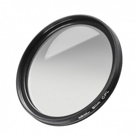 CPL filters - walimex Slim CPL Filter 52 mm - quick order from manufacturer