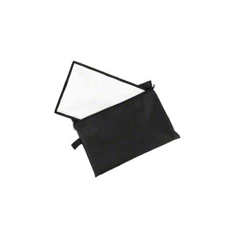 Acessories for flashes - walimex Universal Softbox 30x20cm Compact Flashes - quick order from manufacturer