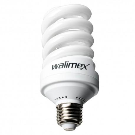 Studijas gaismu spuldzes - walimex Daylight Spiral Lamp 30W equates 150W Nr. 16848 - ātri pasūtīt no ražotāja