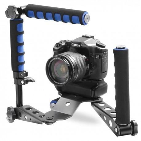 Плечевые упоры / Rig - walimex pro Hand-Shoulder-Videotripod Cineast I - быстрый заказ от производителя