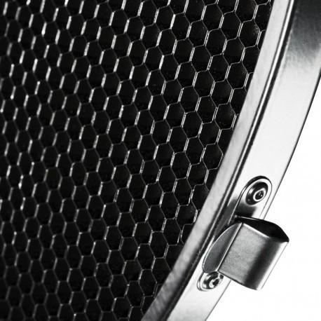 Рефлекторы - walimex pro Honeycomb for Beauty Dish, 40cm - быстрый заказ от производителя