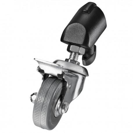 Аксессуары штативов - walimex pro Tripod Wheels Pro, set of 3 - купить сегодня в магазине и с доставкой