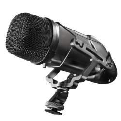 Микрофоны - walimex pro Stereo Microphone for DSLR - быстрый заказ от производителя