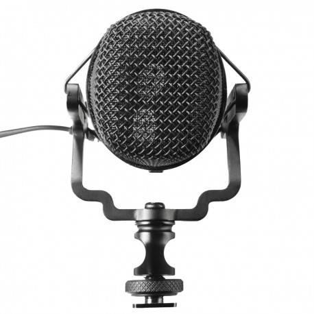 Mikrofoni - walimex pro Stereo Microphone for DSLR 18320 - ātri pasūtīt no ražotāja