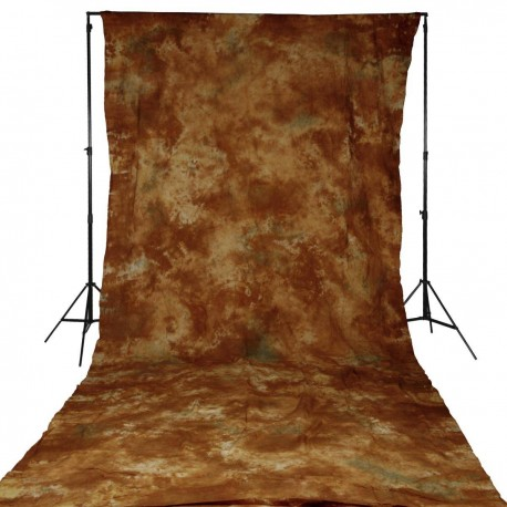 Backgrounds - walimex Cloth Background 2,8x5,8m sandy - quick order from manufacturer