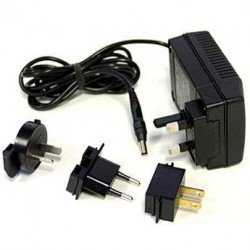 Generators Acessories - Bowens UNIVERSAL 2 AMP SLA CHARGER TRAVEL PAK & PIONEER COMPATABLE - quick order from manufacturer