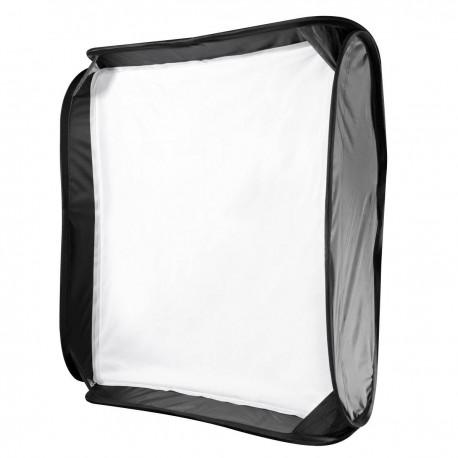 Softboksi - walimex Magic Softboks 90x90cm 18515 - ātri pasūtīt no ražotāja