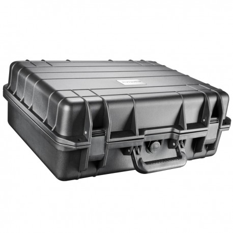 Кофры - mantona Outdoor Protective Case L 51x40x20cm with foam - быстрый заказ от производителя