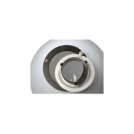 Reflectors - walimex Univ. Spherical Diffuser, 30cm Visatec - quick order from manufacturer