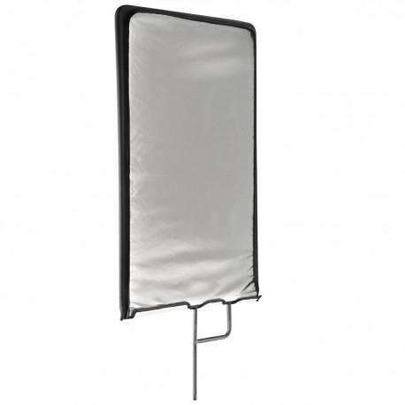 Отражающие панели - walimex 4in1 Reflektor Panel, 75x90cm - быстрый заказ от производителя