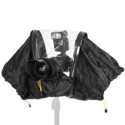Kameru aizsargi - Walimex lietusapvalks XL, SLR kamerām nr.17019 - perc veikalā un ar piegādi