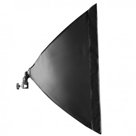Fluorescent - walimex Daylight Set 250+Softbox, 40x60cm - quick order from manufacturer