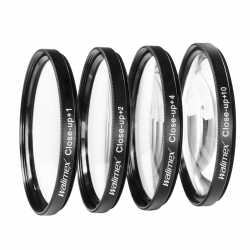 Macro - walimex Close-up Macro Lens Set 67 mm - buy today in store and with delivery