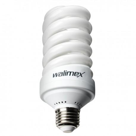 Spuldzes - walimex Spiral Daylight luminiscent Lamp 28W equates 140W 15335 - ātri pasūtīt no ražotāja