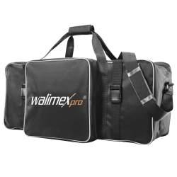 Studijas aprīkojuma somas - walimex pro Studio Bag XL 14881 - perc šodien veikalā un ar piegādi