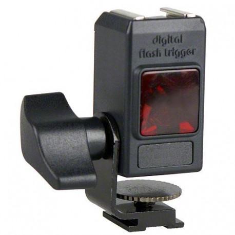 Radio palaidēji - walimex Digital Flash Trigger Item number: 15239 - ātri pasūtīt no ražotāja