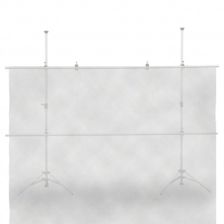 Foto foni - walimex Diffusor Cloth White, 300x300cm 17007 - ātri pasūtīt no ražotāja