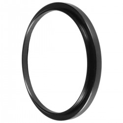 Adapteri - Adapter Ring 62mm to 58mm 16547 - perc veikalā un ar piegādi