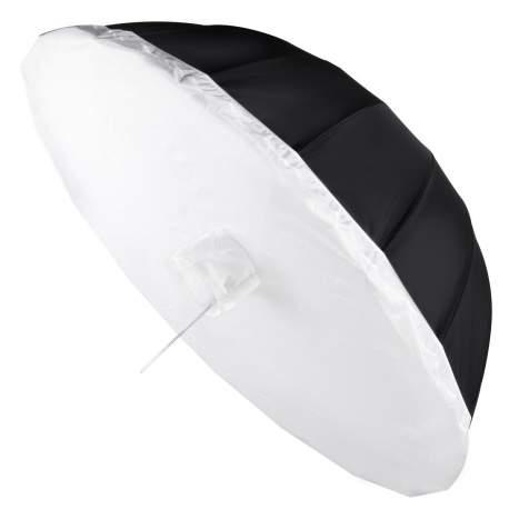Foto lietussargi - Walimex lietussargs atstarojošs/softbokss 180cm 18695 - perc šodien veikalā un ar piegādi