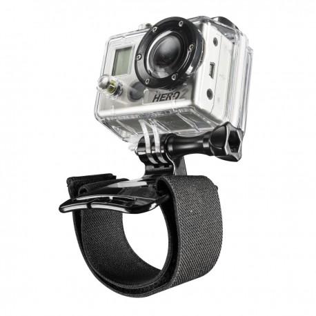 GoPro Stiprinājumi - Mantona rokas stiprinājums GoPro kamerai 20238 - ātri pasūtīt no ražotāja