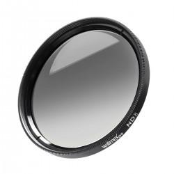 Objektīvu filtri - Walimex pro Filter ND8 coated 52mm 19964 - perc šodien veikalā un ar piegādi