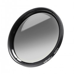 Objektīvu filtri - walimex pro Filter ND8 coated 55mm 19965 - perc šodien veikalā un ar piegādi