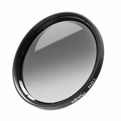 Filters - walimex pro Filter ND8 coated 62 mm - buy today in store and with delivery