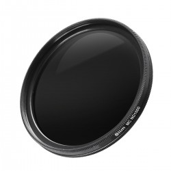 Objektīvu filtri - walimex pro Slim filtrs ND1000 coated 77mm 19993 - perc šodien veikalā un ar piegādi