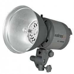 Галогенный - walimex pro Quartz Light VC-1000Q - быстрый заказ от производителя
