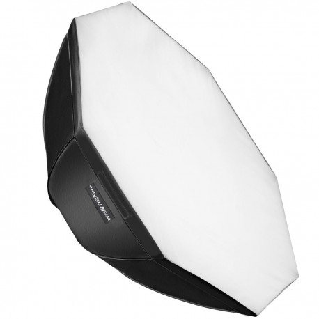 Softboxes - walimex pro Octagon Softbox 170cm f. Aurora/Bowens - quick order from manufacturer