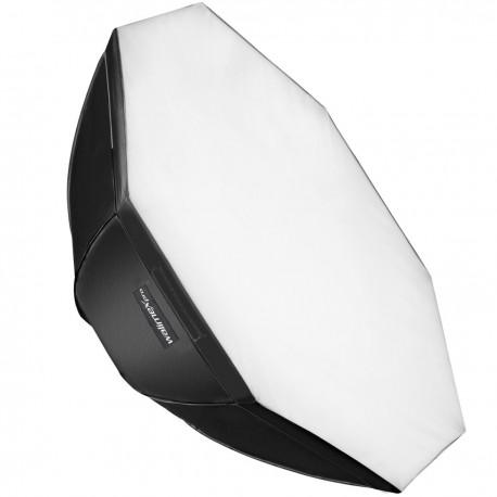 Softboksi - walimex pro Octagon Softbox 170cm f. Aurora/Bowens - ātri pasūtīt no ražotāja