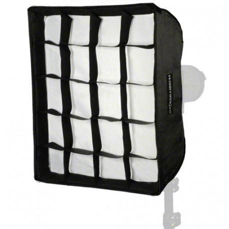 Софтбоксы - walimex pro Softbox PLUS 40x50cm f. Aurora/Bowens - быстрый заказ от производителя