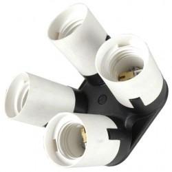 Ekonomiskās - walimex 4 in 1 Lamp Holder - ātri pasūtīt no ražotāja