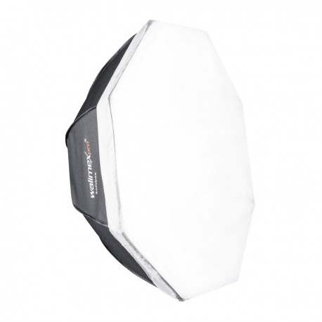 Softboxes - walimex pro Octagon Softbox 60cm for Aurora/Bowens - quick order from manufacturer
