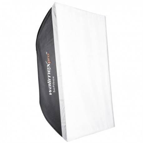 Softboxes - walimex pro Softbox 80x120cm for Aurora/Bowens - buy in store and with delivery