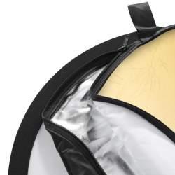 Saliekamie atstarotāji - walimex 5in1 Reflector Set, 150cm - ātri pasūtīt no ražotāja