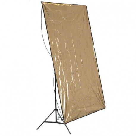 Reflector Panels - walimex Reflector Panel 90x180cm + WT-803 Stand - quick order from manufacturer
