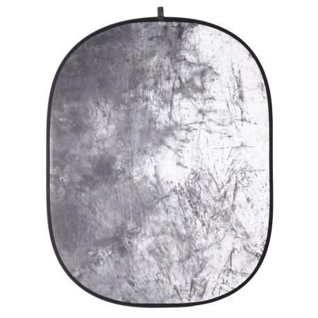 Foto foni - walimex saliekamais fons snow batik, 146x200cm 16510 - ātri pasūtīt no ražotāja