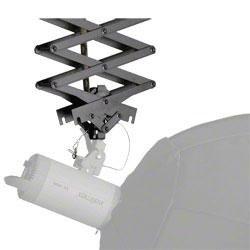 Sliežu stiprināšanas sistēmas - walimex Safety Cable for Pantograph - ātri pasūtīt no ražotāja