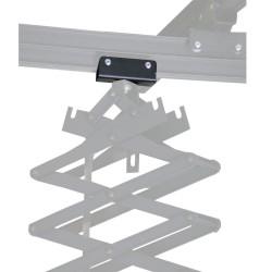 Sliežu stiprināšanas sistēmas - walimex Carriage Roller for Pantograph - ātri pasūtīt no ražotāja