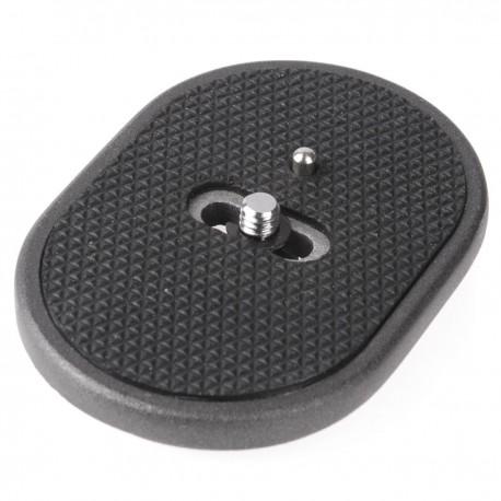 Аксессуары штативов - walimex Quick Release Plate f. FT-011H Action Grip - быстрый заказ от производителя