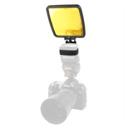 Acessories for flashes - walimex Reflector Mount for Compact Flashes - quick order from manufacturer