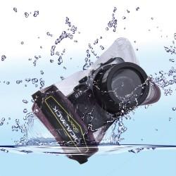 Zemūdens foto - DiCaPac WP-570 Outdoor/Underwater Case - ātri pasūtīt no ražotāja