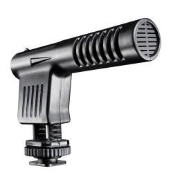 Mikrofoni - Walimex pro Directional mikrofons DSLR 18768 - ātri pasūtīt no ražotāja
